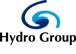 Hydro Group corporate logo